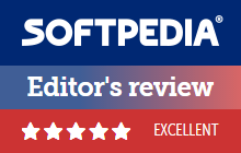 Softpedia Editor's Review image