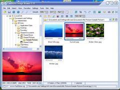 Faststone Image Viewer 2.6 Beta 1