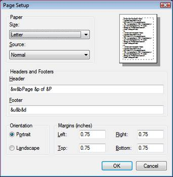 Any word processors designed to handle large documents?